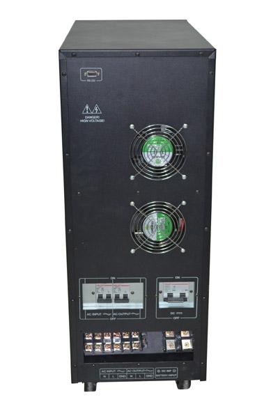 30kva系列工频正弦波逆变器