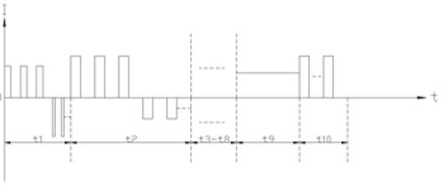 电路 电路图 电子 户型 户型图 平面图 设计图 原理图 500_211
